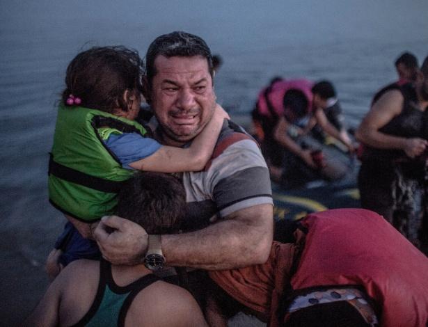 foto siria Daniel etter