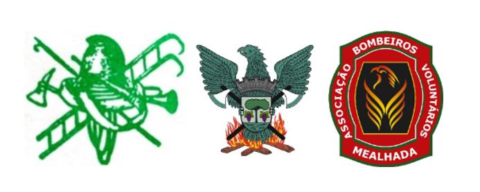 AHBV Mealhada - Logos