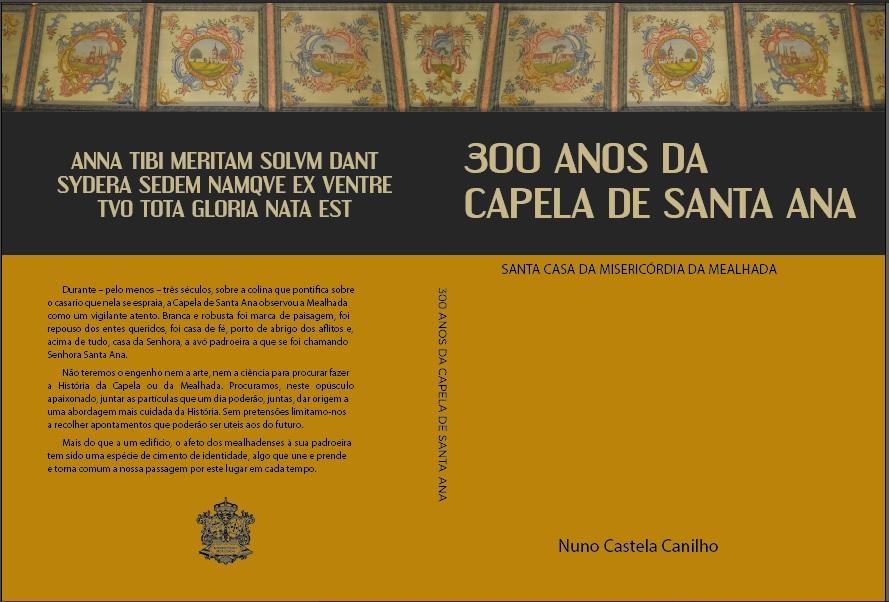 capa livro 300 anos