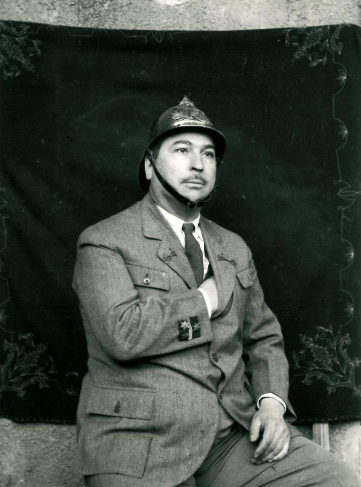 1934 – CMDT DOS BV PAMPILHOSA
