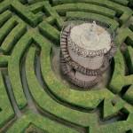 Labirinto ou Alguns Lugares de Amor