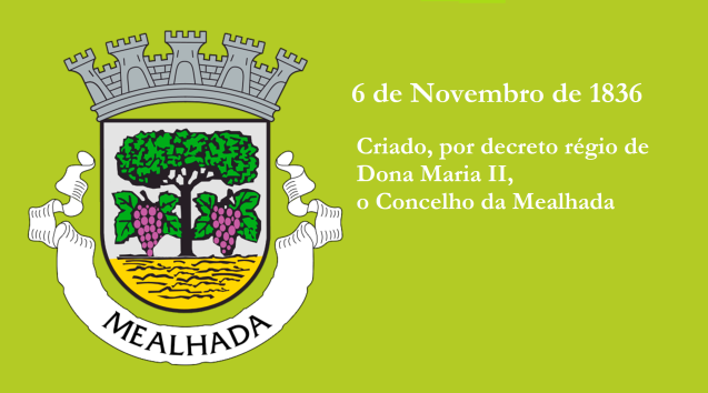 municipio da mealhada